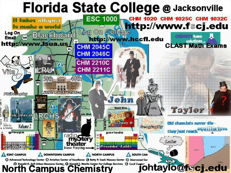 Home Page for John Taylor\'s Web Site: fccj.us or fccj.info ...